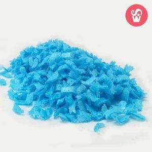 00201 flocos azul