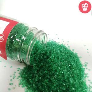 105902 A ucar cristal verde