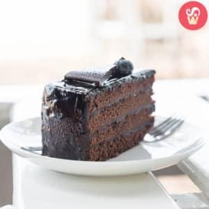 CAKE CHOC.NEGRO