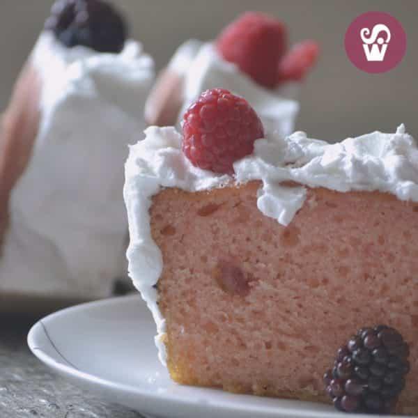 cake fruto silvestres