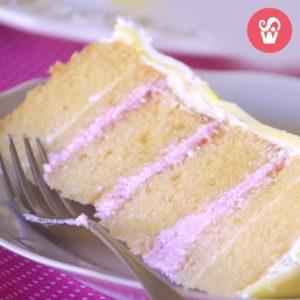 cake iogurte