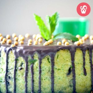 cake menta